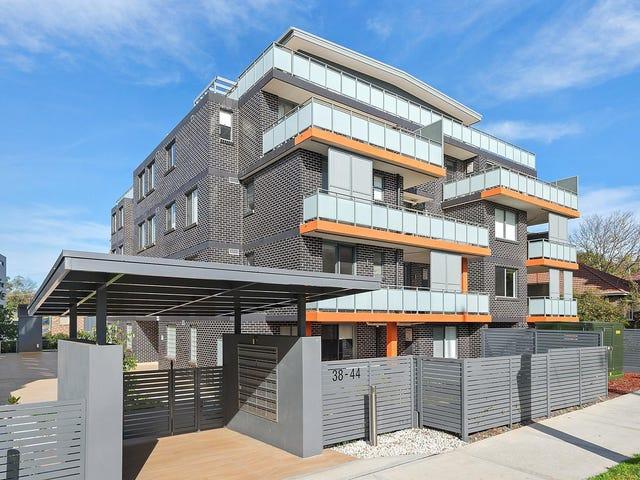 306/38-44 Pembroke Street, Epping, NSW 2121