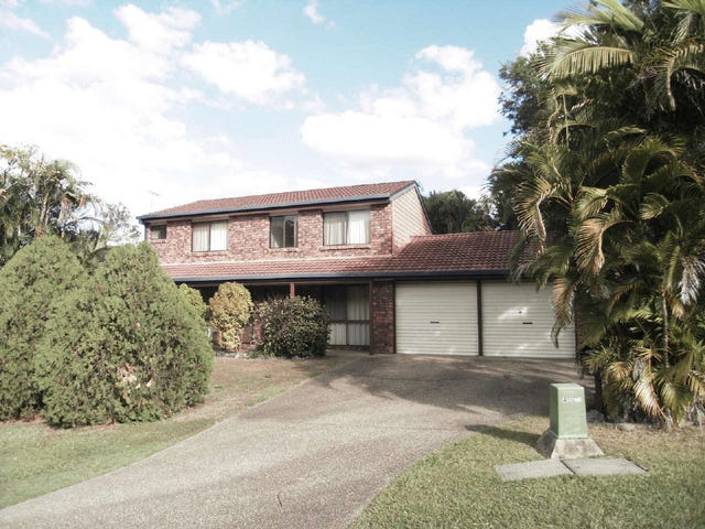 2  HILLSIDE PLACE (4 Inwood Pl), The Gap, Qld 4061