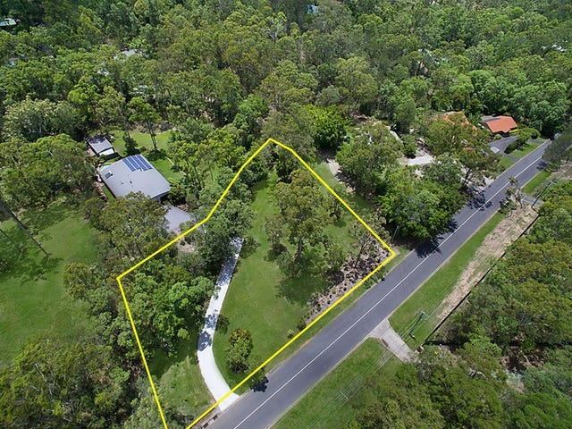Lot 1, 143 San Fernando Drive, Worongary, Qld 4213
