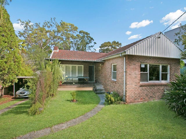 31 Hillcrest Avenue, Epping, NSW 2121