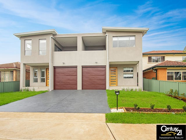 12a Newland Avenue, Milperra, NSW 2214