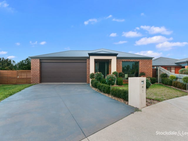 7 Rostrevor Close, Traralgon, Vic 3844
