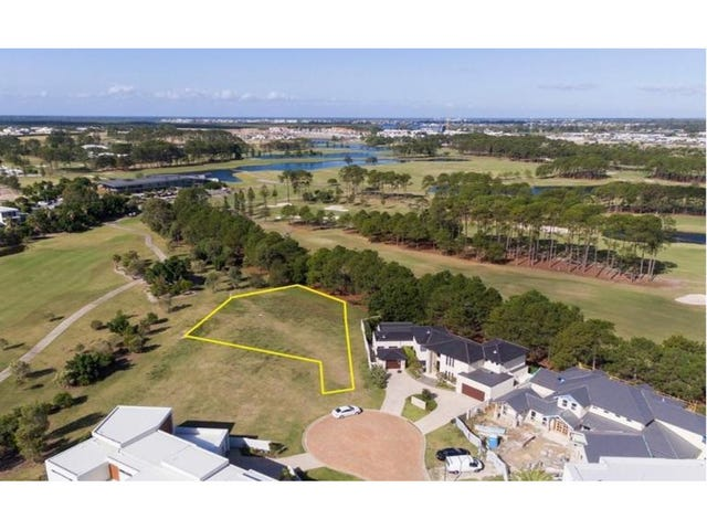 2267 Banksia Lakes Drive, Sanctuary Cove, Qld 4212