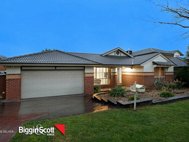17 Redwood Court, Lysterfield, Vic 3156