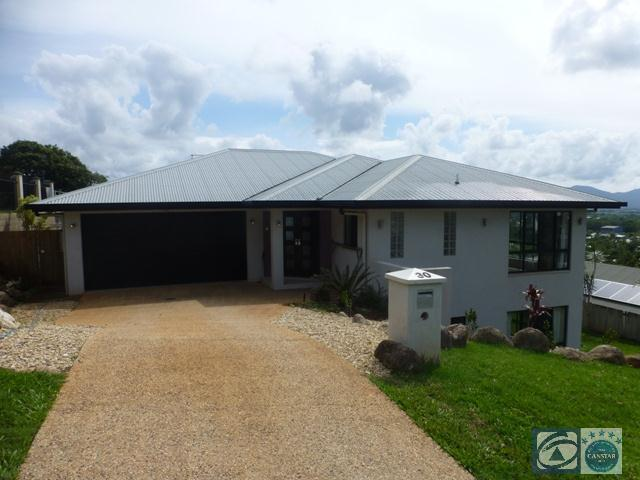 30 Caesar Street, Bentley Park, Qld 4869