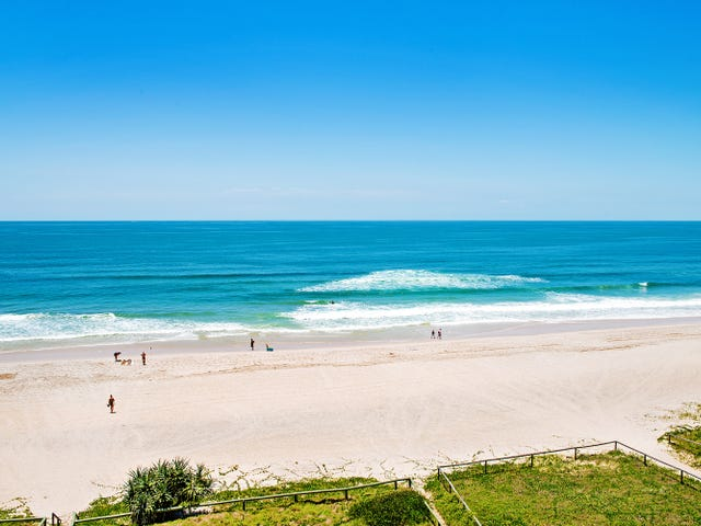 Apt 10 'The Penthouses' 20 Old Burleigh Road, Surfers Paradise, Qld 4217