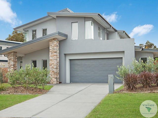21 Mahogany Drive, Pokolbin, NSW 2320