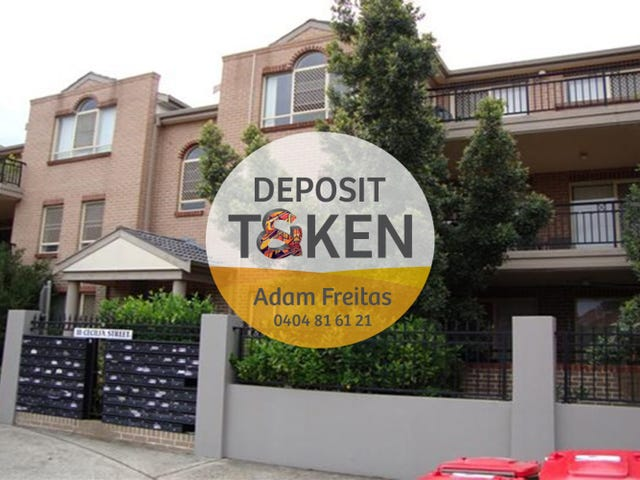 78/18 Cecilia Street, Marrickville, NSW 2204