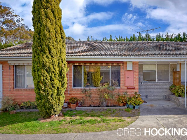 17/109 Weatherall Road, Cheltenham, Vic 3192