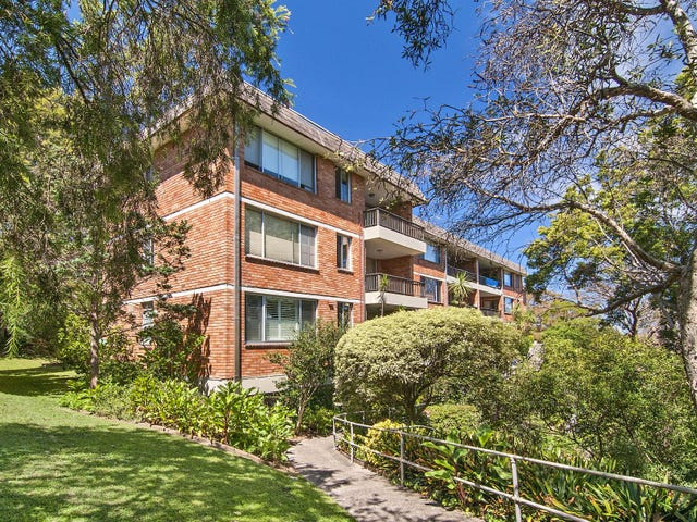 4/104 Bay Road, Waverton, NSW 2060