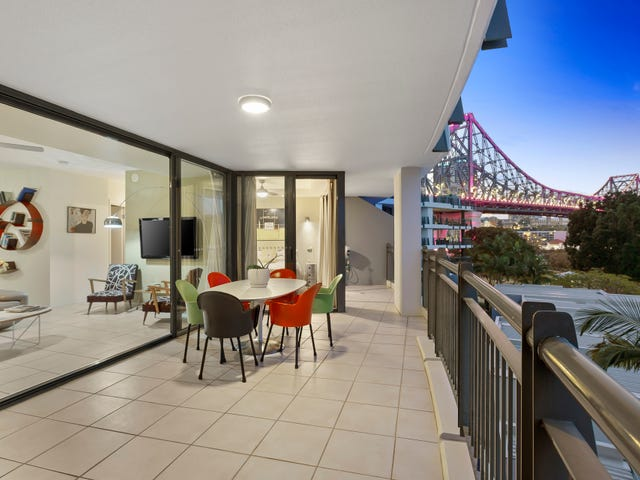 507/1 Holman Street, Kangaroo Point, Qld 4169
