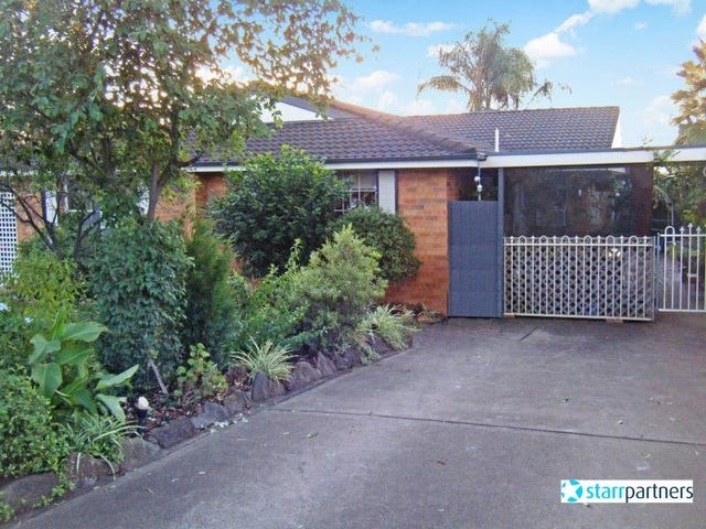 1/31 Collith Ave, South Windsor, NSW 2756