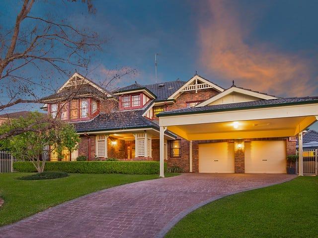 3  Adelaide Grove, Bella Vista, NSW 2153