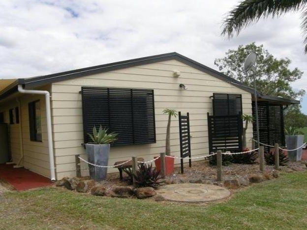 1785 Sarina-Homebush Rd, Oakenden, Qld 4741