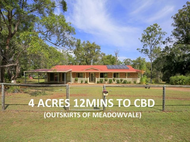 9 Horwood Drive (Off Rosedale Rd), Bucca, Qld 4670