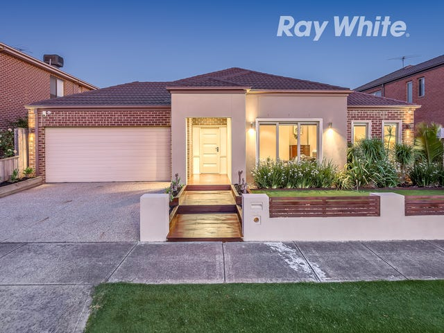 24 Abercrombie Grove, Epping, Vic 3076