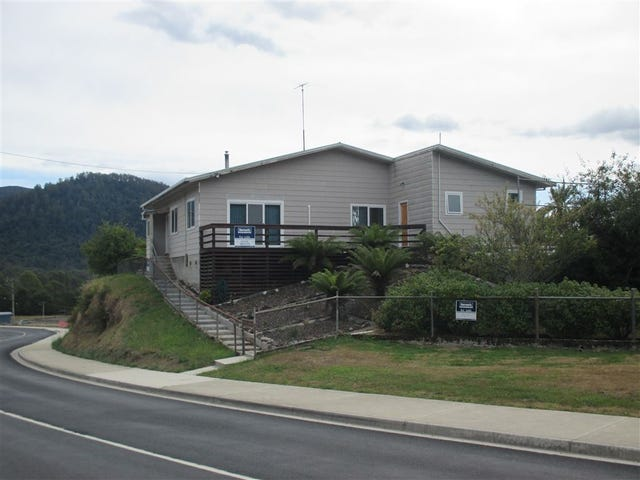 24 Peters Street, Tullah, Tas 7321