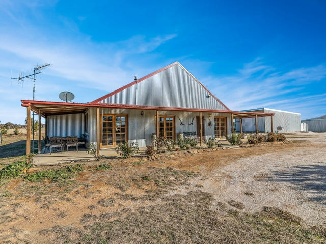 1530 Wollar Road, Mudgee, NSW 2850