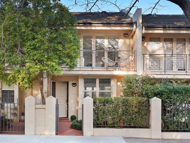 4/33 Trafalgar Street, Annandale, NSW 2038