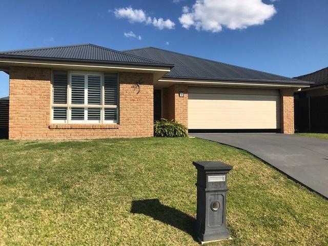 5 Grasshawk Drive, Chisholm, NSW 2322