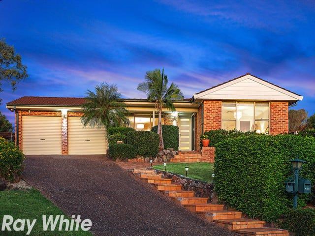 6 Claire Place, Baulkham Hills, NSW 2153