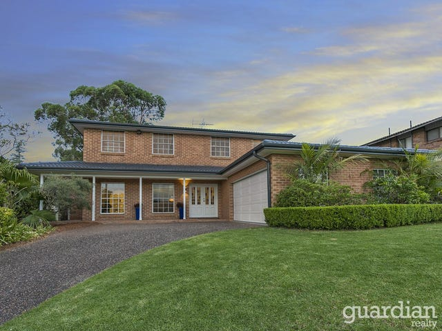 47 Panaview Crescent, North Rocks, NSW 2151