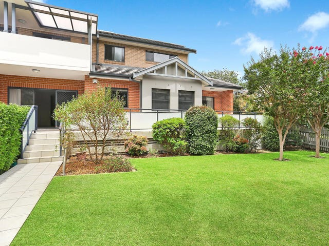 2/88 Victoria Avenue, Chatswood, NSW 2067