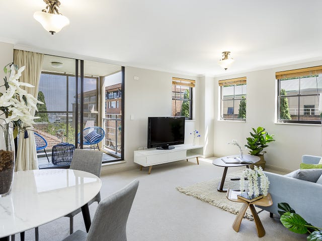 408/9 William Street, North Sydney, NSW 2060