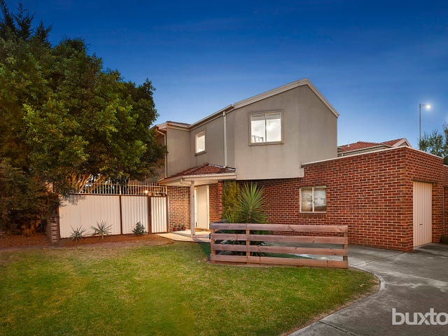 4/1314 North (facing Clarendon Avenue) Road, Oakleigh South, Vic 3167