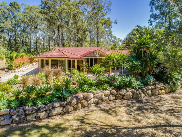 49-51 Thornbird Court, Canungra, Qld 4275