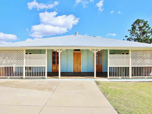 220 Agnes Street, The Range, Qld 4700