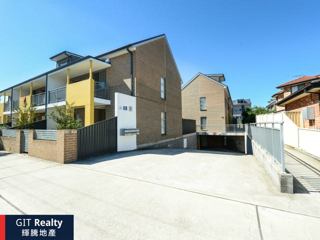5/320-322 Chisholm Road, Auburn, NSW 2144
