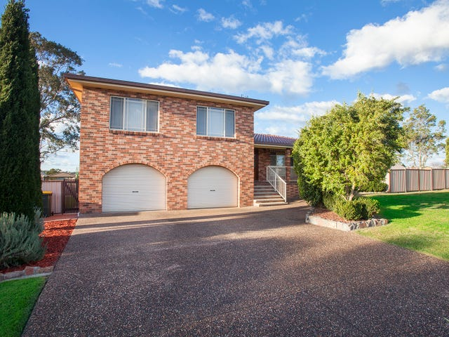 26 Holford Crescent, Thornton, NSW 2322