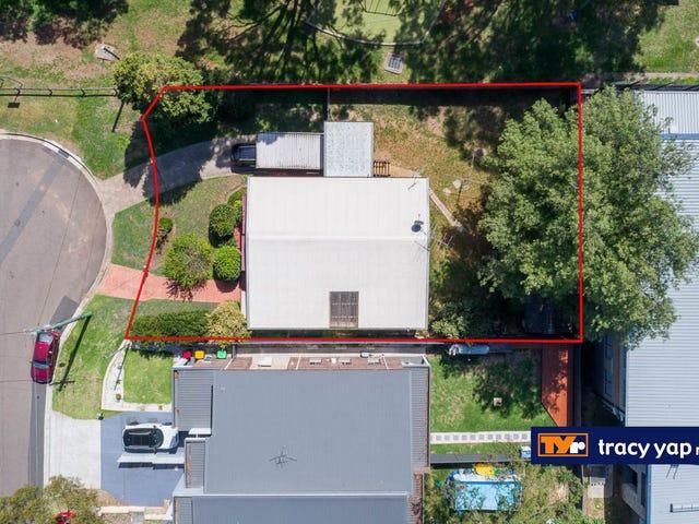 7 Christina Street, Rydalmere, NSW 2116