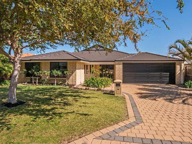 12 The Ridge, Halls Head, WA 6210