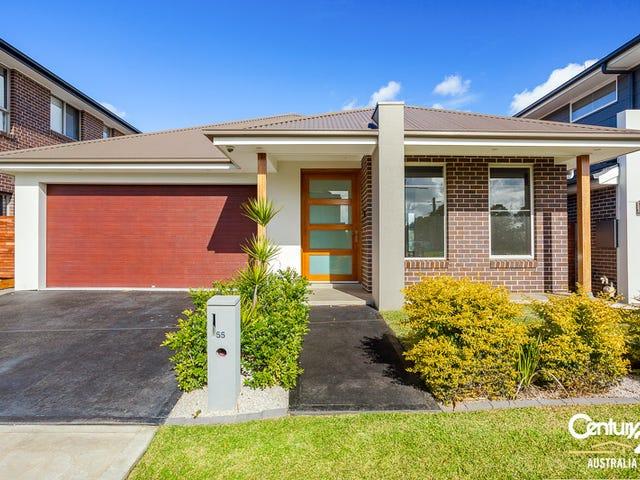 55 Blackheath Street, The Ponds, NSW 2769