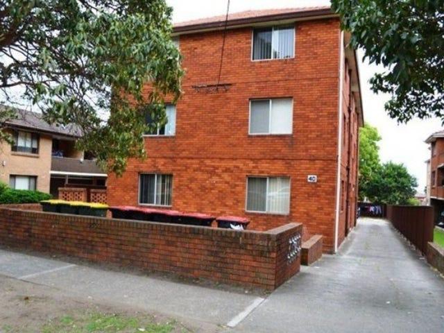 2/40 Macquarie Road, Auburn, NSW 2144