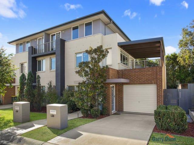 2/20 Margate Ave, Holsworthy, NSW 2173