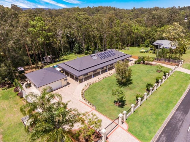 8 Walker Drive, Worongary, Qld 4213