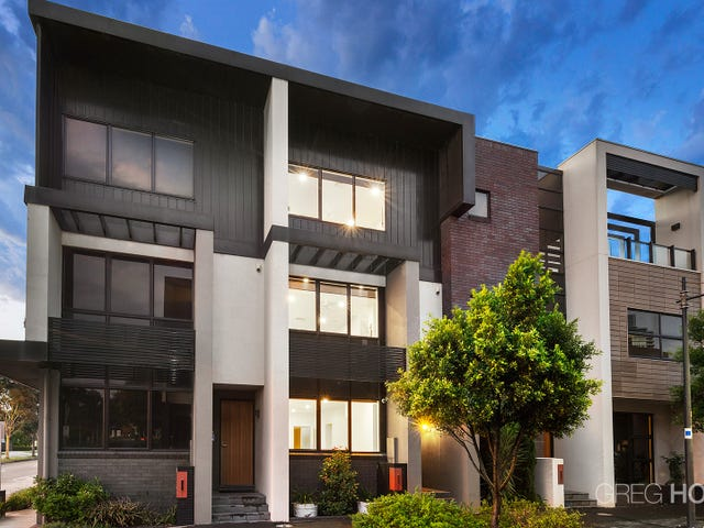 3 Foundry Way, Docklands, Vic 3008