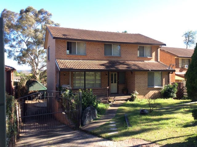 17 Tennyson Parade, Guildford, NSW 2161