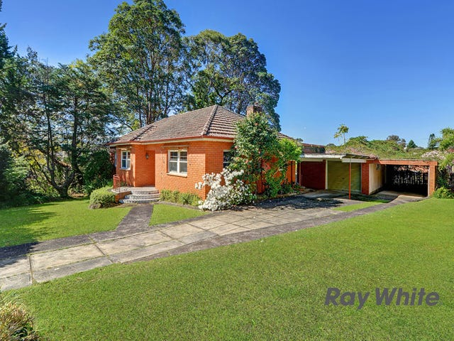 20 Rickard Street, Carlingford, NSW 2118
