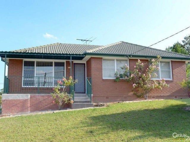 299 Smithfield Road, Fairfield West, NSW 2165