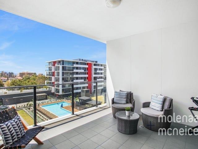 C705/28 Burelli Street, Wollongong, NSW 2500