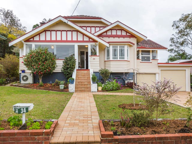 34 Showview St, Girards Hill, NSW 2480