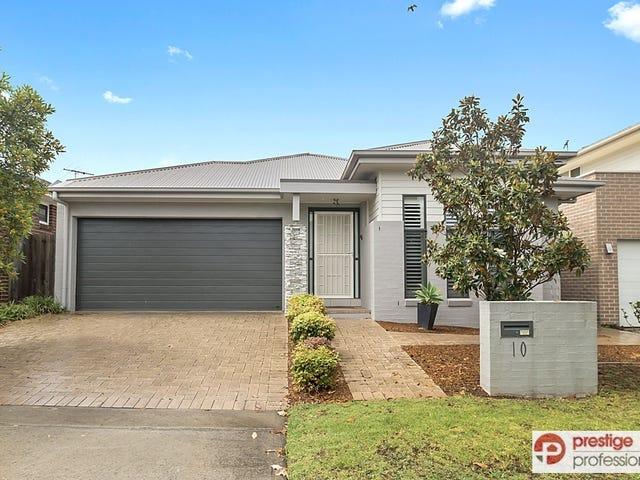 10 Sims Street, Moorebank, NSW 2170