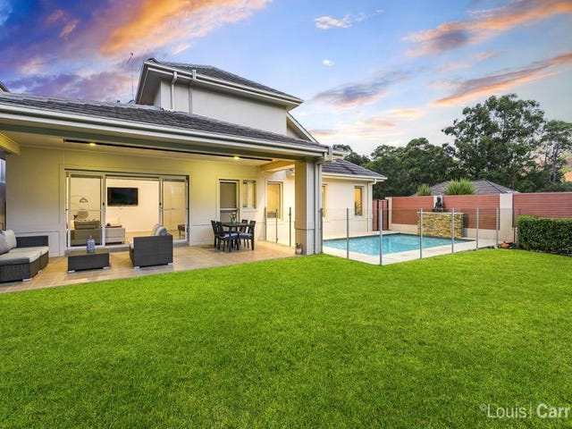 17 Yandiah Place, Castle Hill, NSW 2154