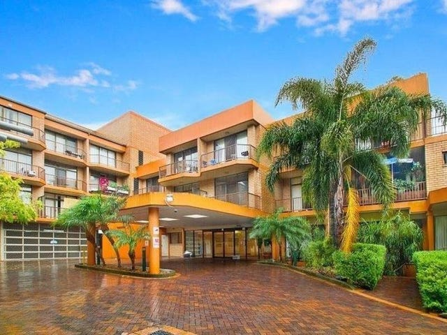 38/75-79 Jersey Street, Hornsby, NSW 2077