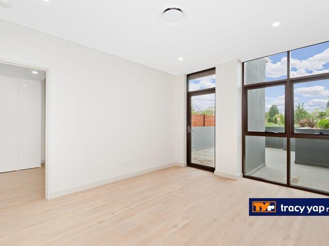 G03/11 Porter Street, Ryde, NSW 2112