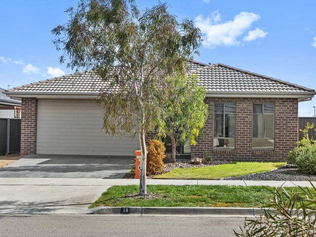 18 Cahill Close, Lucas, Vic 3350